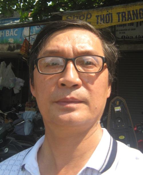 Nhà thơ Nguyễn Văn Hùng với quê hương Hà Tĩnh