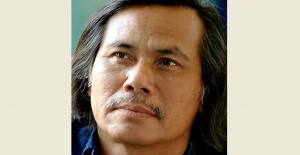 Chân dung họa sĩ Lê Huy Hạnh