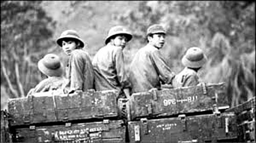 Hình ảnh người lính trong hồi ký sau 1975