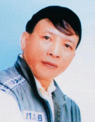 Giới thiệu về nhà thơ Nguyễn Ngọc Phú