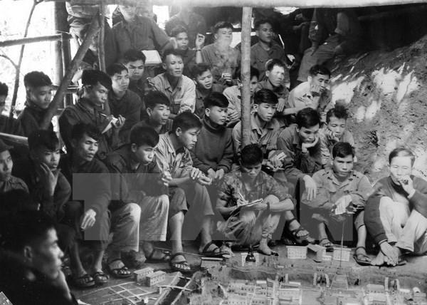 Toàn cảnh về cuộc Tổng tiến công và nổi dậy Xuân Mậu Thân 1968