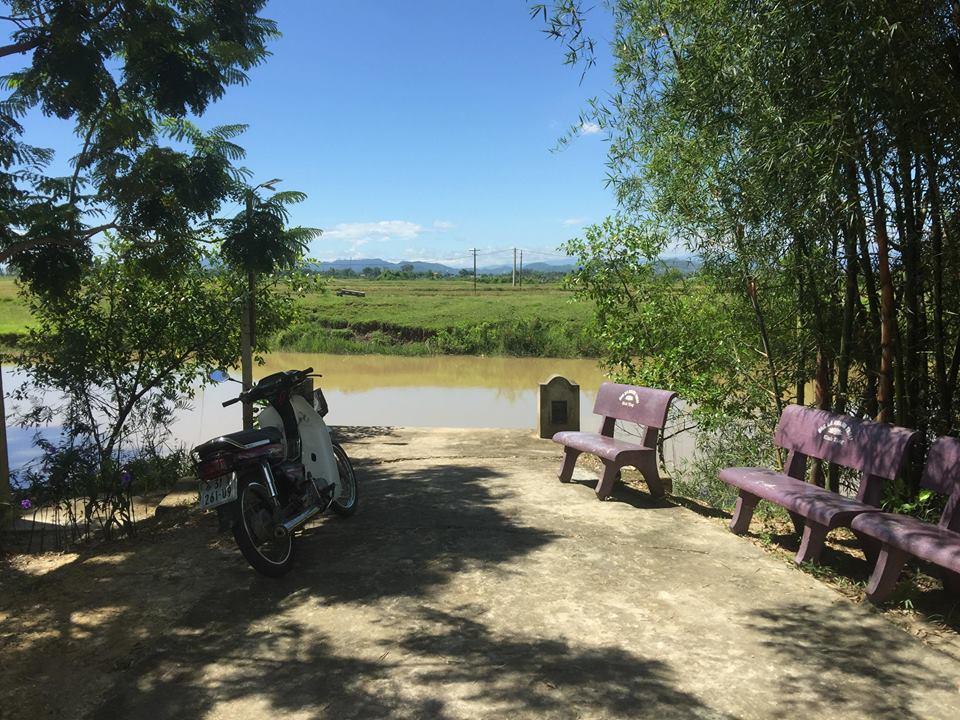 Hương bến sông - Bút ký của Nguyễn Quốc Khanh