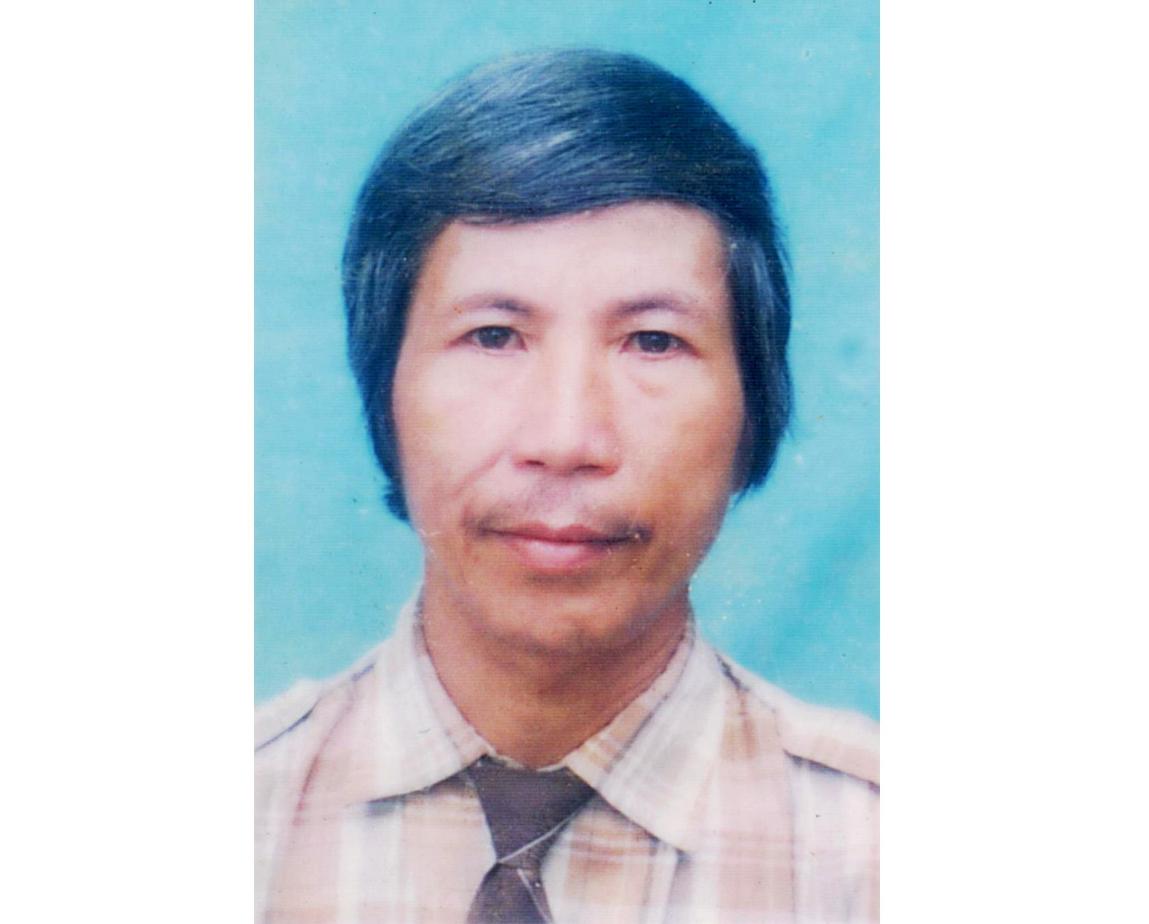 Tác giả Phan Quốc Bình