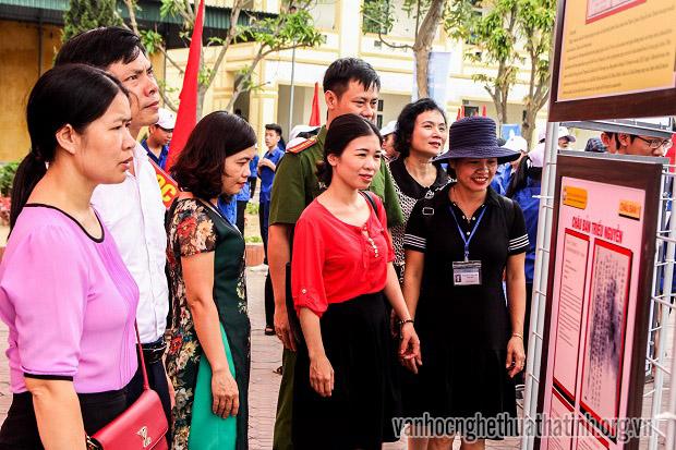 Triển lãm số Hoàng Sa, Trường Sa của Việt Nam – Những bằng chứng lịch sử và pháp lý