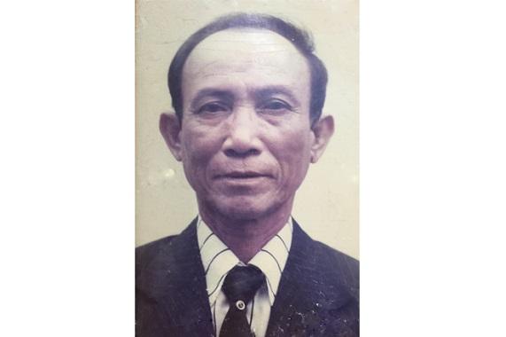 Nghệ nhân Trương Văn Hứa – Người giữ hồn hò chèo cạn ở Nhượng Bạn