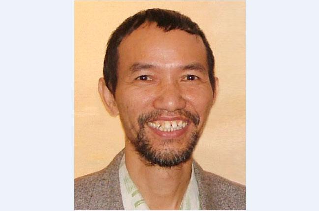 Họa sĩ Nguyễn Thanh Trúc