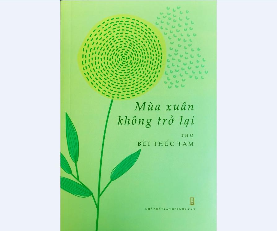 Chùm thơ trong tập MÙA XUÂN KHÔNG TRỞ LẠI của tác giả Bùi Thúc Tam - Văn nghệ Hà Tĩnh
