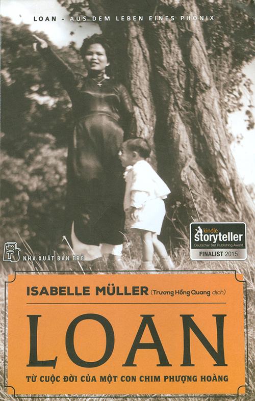 ISABELLE MULLER VÀ SỰ TRỞ VỀ CỦA LOAN