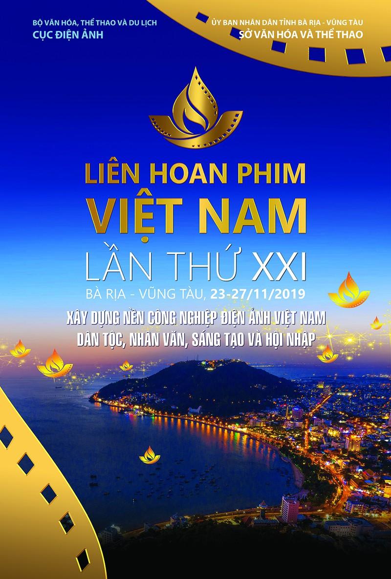 Liên hoan phim Việt Nam 21: Biển đảo Việt Nam qua góc nhìn điện ảnh