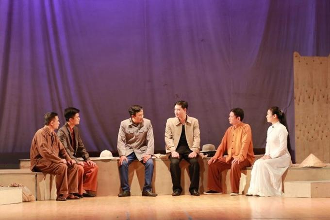 Vở kịch hát dân ca xứ Nghệ
