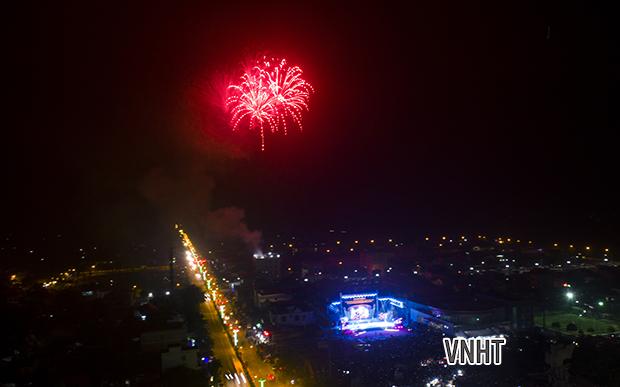 Long trọng kỷ niệm 550 năm thành lập  huyện Thiên Lộc - Can Lộc, đón bằng công nhận huyện NTM