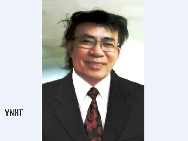 Họa sĩ Nguyễn Hoàng Khai - Văn nghệ Hà Tĩnh