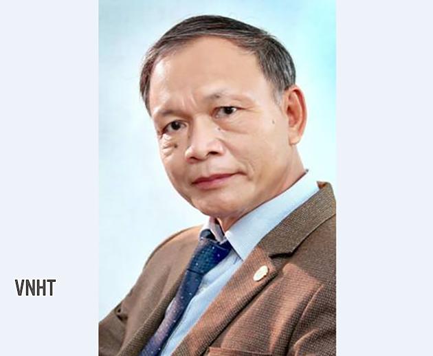 Tác giả Đặng Đình Hiền