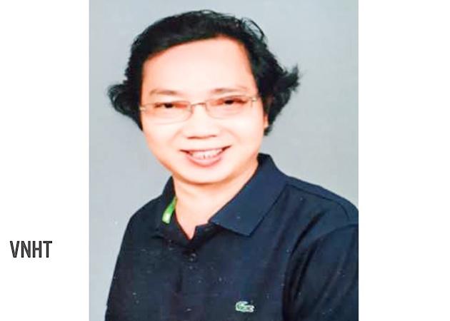 Tác giả Đồng Văn Bình