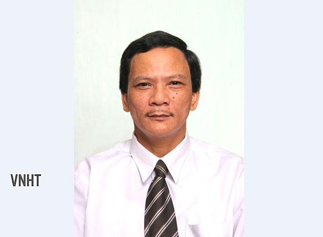 Nhà văn Phan Trung Hiếu - Văn nghệ Hà Tĩnh