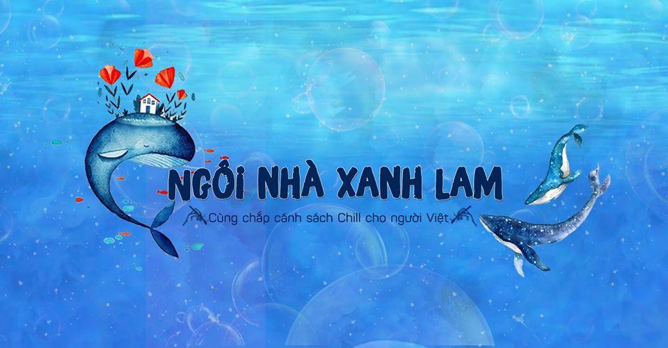 Cuộc Thi Viết Tản Văn Hành Trình Xanh Lam 2020