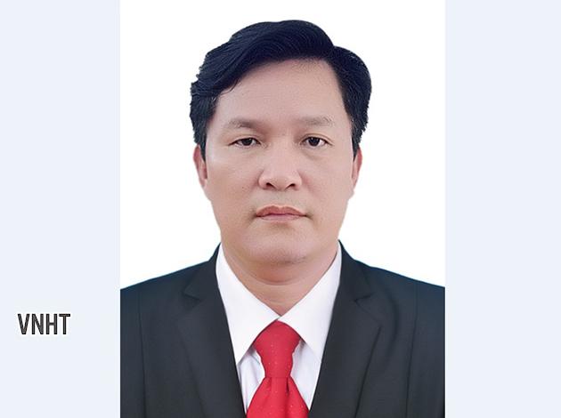Nghệ sĩ Nhiếp ảnh Nguyễn Thanh Hải