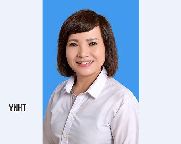 Nghệ sĩ Trần Thị Hoài Bảo