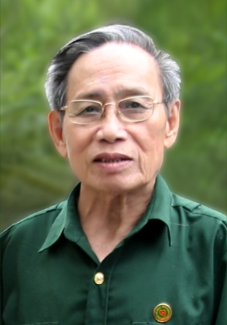 Tác giả Nguyễn Thanh Bính