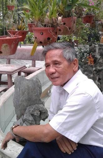 Tác giả Trần Đăng Đàn