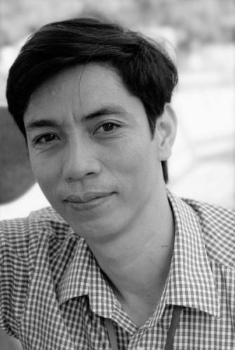 Tác giả Nguyễn Minh Đức