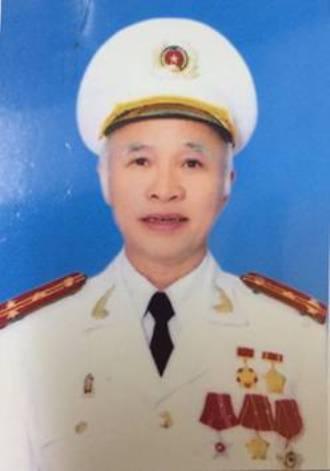 Tác giả Nguyễn Viết Dưỡng