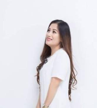 Tác giả Hoàng Vĩnh Hương