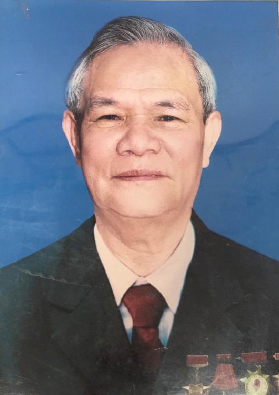 Tác giả Nguyễn Sỹ Thiện
