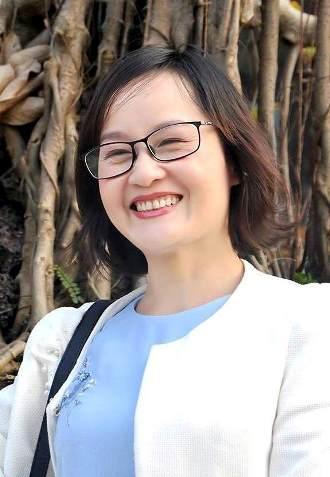 Tác giả Đinh Lan Hương