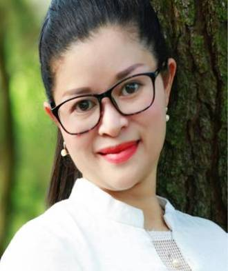 Tác giả Trần Thị Ngọc Mai