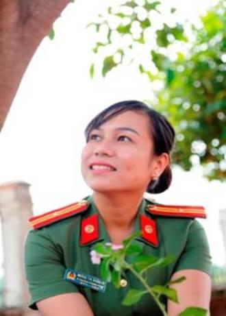 Tác giả Hoàng Xuân Lý