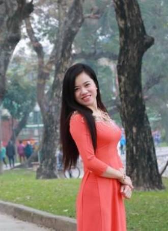Tác giả Nguyễn Tuyết Mây