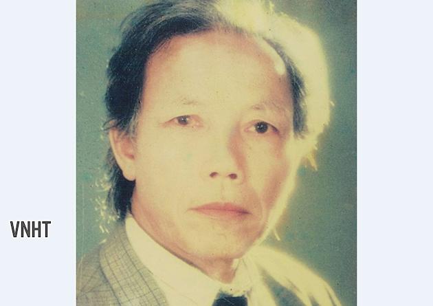 Nghệ nhân Nhân dân Trần Khánh Cẩm