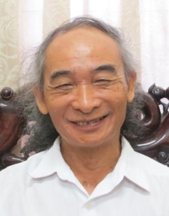Tác giả Thái Vĩnh Linh