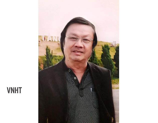 Nhạc sĩ Trần Mạnh Chiến