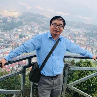 Tác giả Trần Vũ Thìn