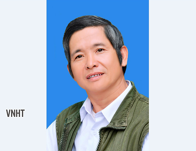 Tác giả Lê Quang Diện
