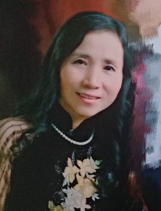 Tác giả Trần Thị Ngọc Liên