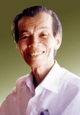 Nhà thơ Phan Duy Thảo