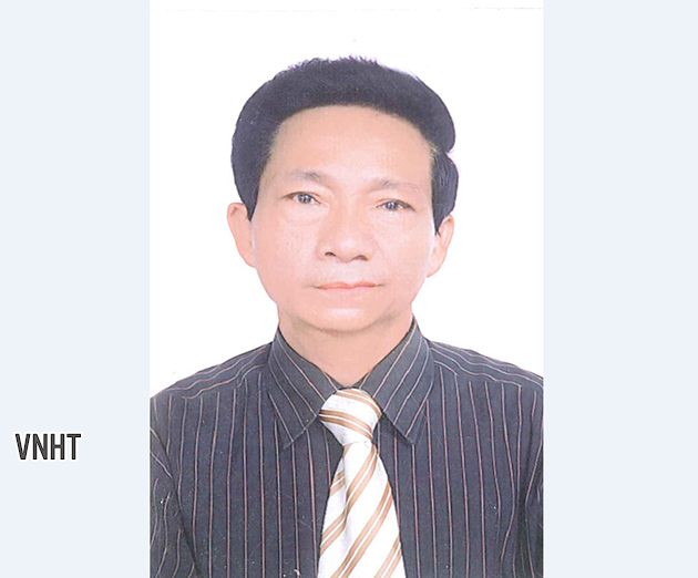 Tác giả Đoàn Xuân Bá