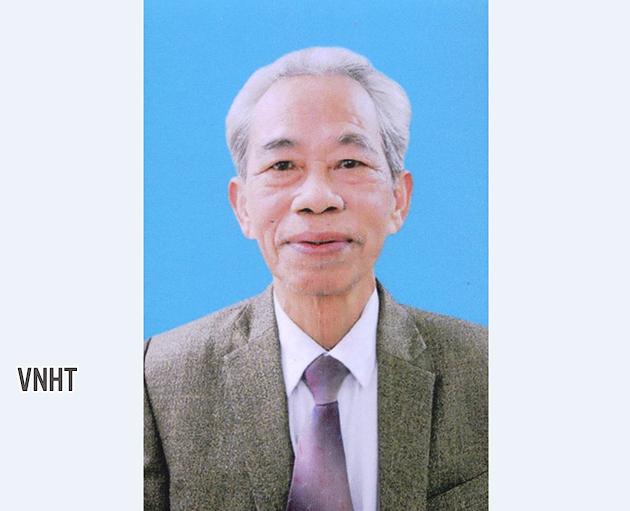 Tác giả Nguyễn Xuân Bình