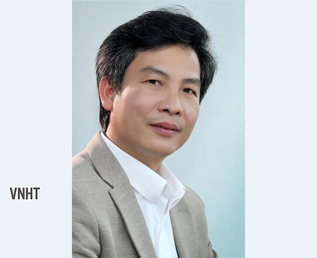 Tác giả Trịnh Ngọc Chung