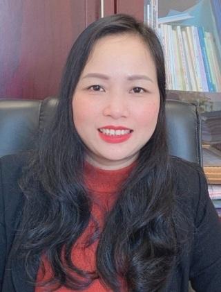Tác giả Đặng Thúy Hằng