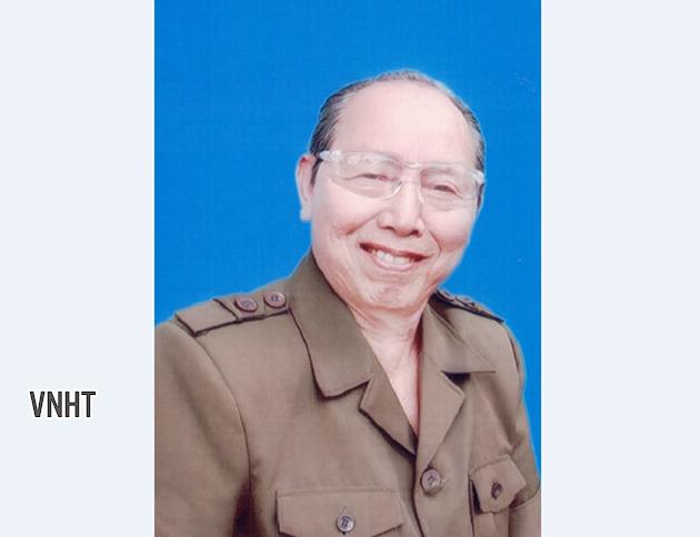 Tác giả Hồ Xuân Ngô