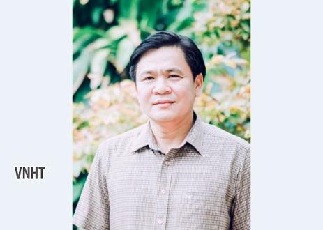 Tác giả Trần Nam Phong