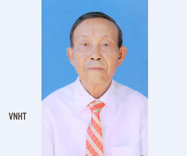Tác giả Mai Văn Thông