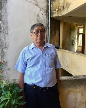 Tác giả Nguyễn Văn Hoan