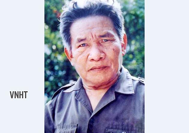 Nghệ sĩ Nhiếp ảnh Phan Thoan