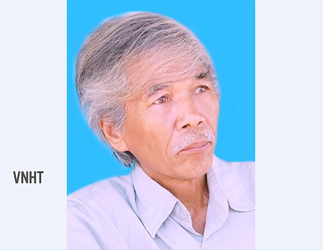 Nghệ sĩ Nhiếp ảnh Trần Hữu Vơn