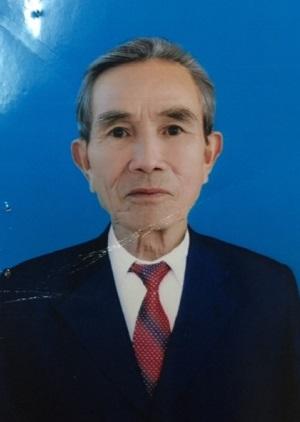 Tác giả Trần Y Vinh